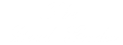 The Bead Garden Logo